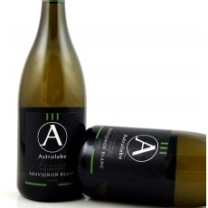 Astrolabe Marlborough Sauvignon Blanc 2016