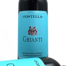 Fontella Chianti DOCG 2015