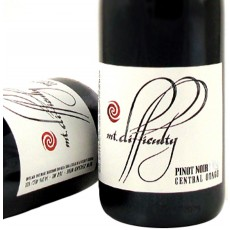 Mt Difficulty Bannockburn Pinot Noir 2016