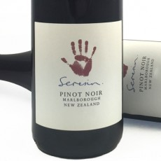 Seresin Marlborough Pinot Noir 2014