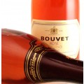 Bouvet Rosé Excellence Methode Traditionelle Brut NV