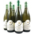 Jean-Marc Brocard Chablis Discovery 6-Pack