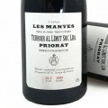 Terroir Al Limit 'Les Manyes' 2012