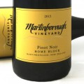 Martinborough Vineyard Home Block Pinot Noir 2015