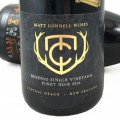 Matt Connell Bendigo Single Vineyard Central Otago Pinot Noir 2016