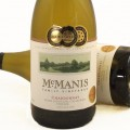 McManis Family Vineyards Chardonnay 2017