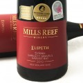 Mills Reef Elspeth Trust Vineyard Gimblett Gravels Hawkes Bay Syrah 2013