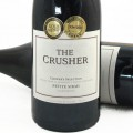 The Crusher Petite Sirah 2015