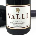 Valli Gibbston Vineyard Central Otago Pinot Noir 2016