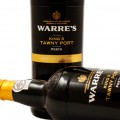 Warre's King's Tawny Port 750ml