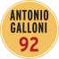 92 Points, Antonio Galloni