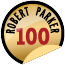 100 Points, Robert Parker