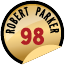 98 Points, Robert Parker