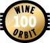 100 Points, Sam Kim - Wine Orbit