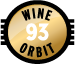93 Points,  Sam Kim - Wine Orbit