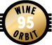 95 Points,  Sam Kim - Wine Orbit