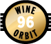 96 Points,  Sam Kim - Wine Orbit