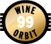 99 Points,  Sam Kim - Wine Orbit