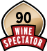90 Points, Wine Spectator